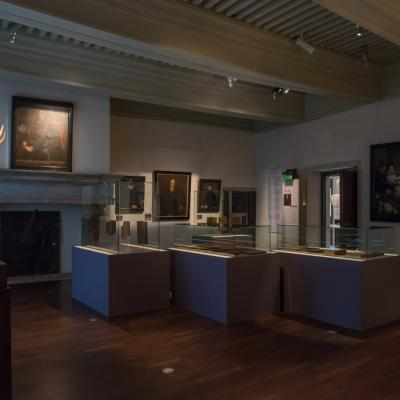 Besançon musée du Temps