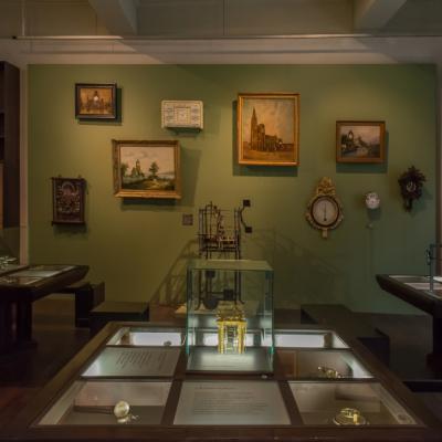 11-Musée du Temps