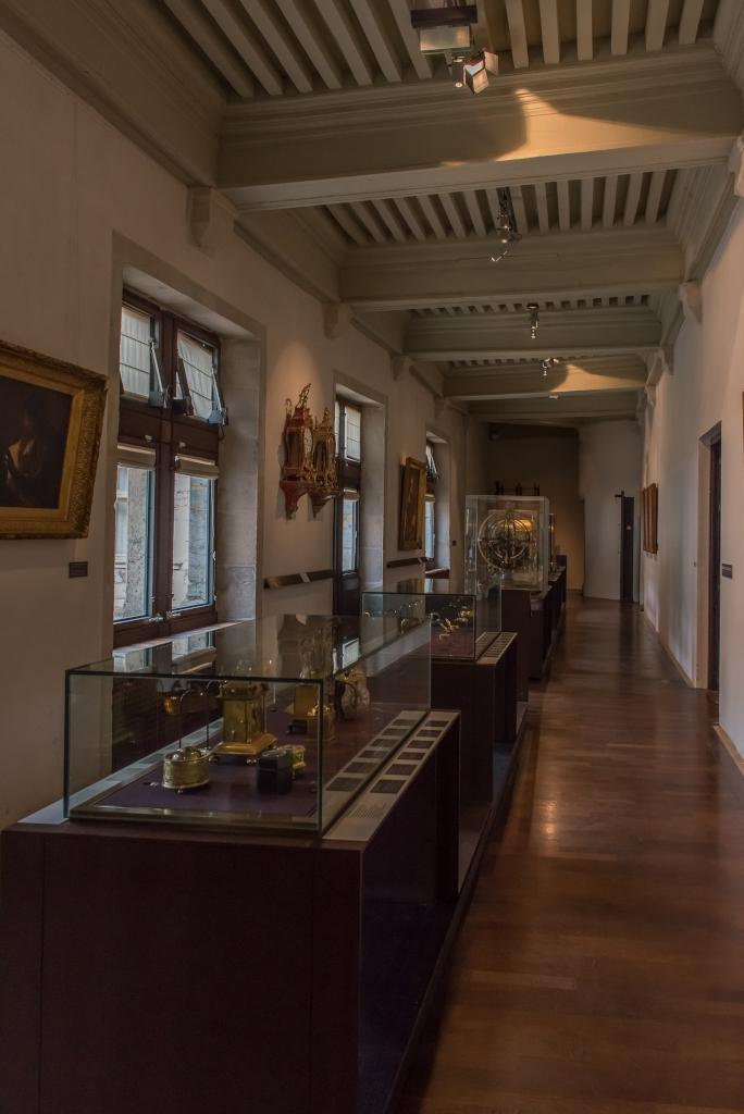 13-Musée du Temps