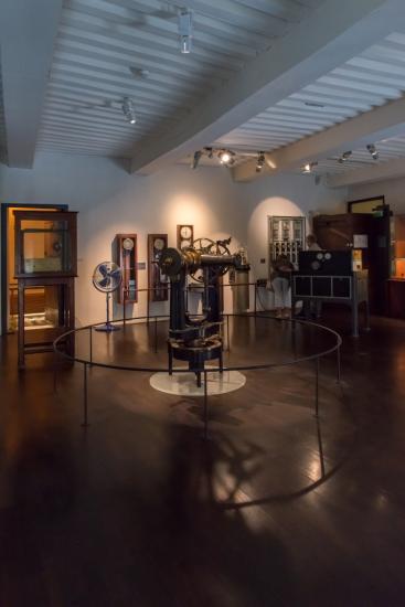 14-Musée du Temps
