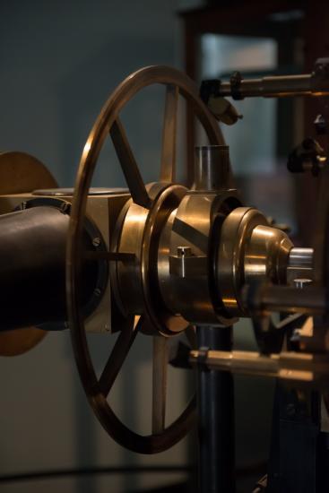 16-Musée du Temps