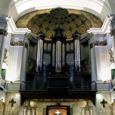 Toulouse, Eglise Saint-Jérôme