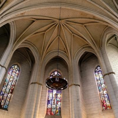 Toulouse, Notre-Dame de la Dalbade