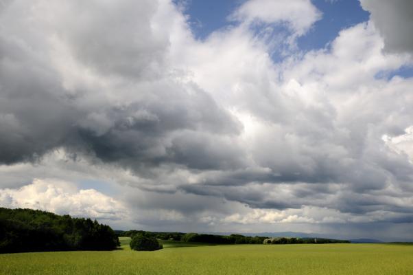 Paysage ciel orage 04